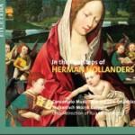 CD Herman Hollanders